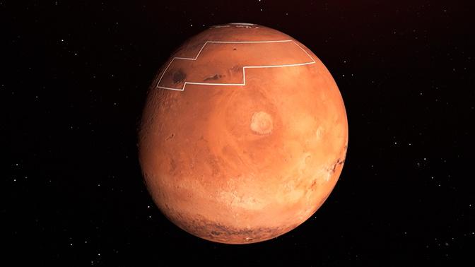 Маск пообещал перевезти на Марс миллион человек