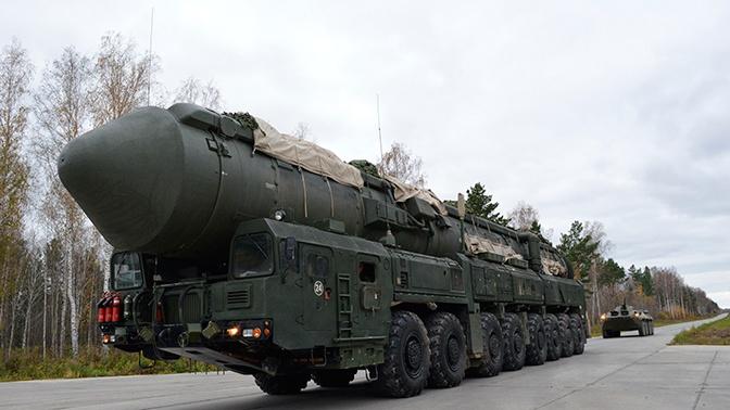 Точный и эффективный: военный эксперт рассказал о главных преимуществах «Ярса»