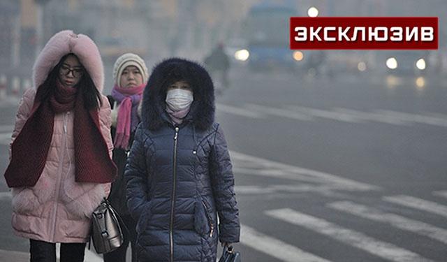 Вспышка пневмонии в Китае: новый вирус вошел в пятерку самых опасных на планете