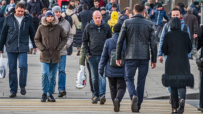 В Москве ожидаются резкие колебания атмосферного давления