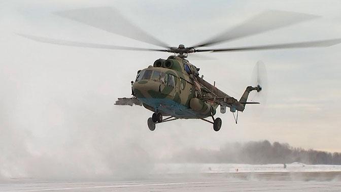Вертолетный завод в Улан-Удэ построит более ста вертолетов на экспорт