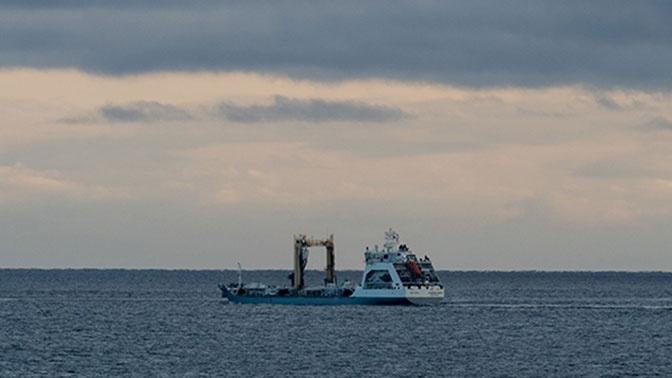 Для ВМФ России построят еще пять танкеров проекта 23130