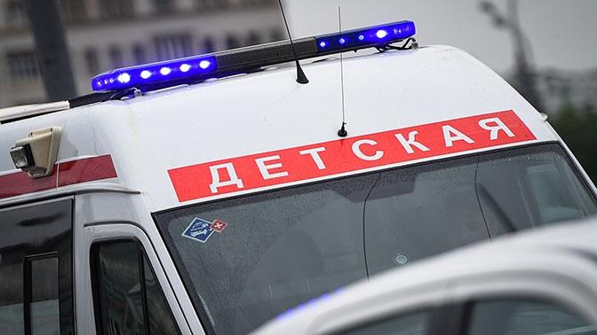 Подросток спас жителей целого подъезда при пожаре на Урале