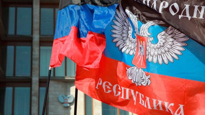 «Грин был лучшим из нас»: в Донбассе убит замкомандира полка ДНР