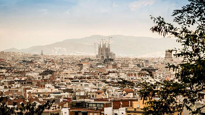Власти Испании объявили чрезвычайную климатическую ситуацию