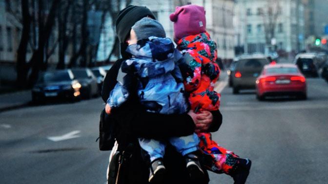 В России посчитали расходы на маткапитал