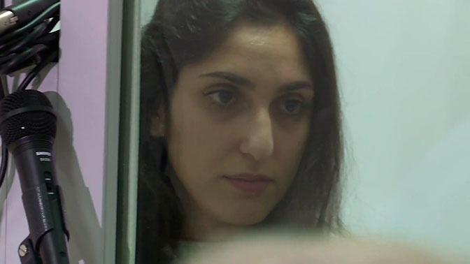 В Кремле рассказали об условиях помилования Иссахар