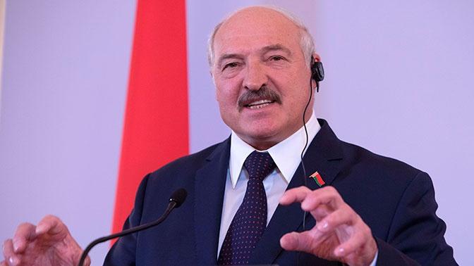 Белоруссия ведет переговоры с США по поставкам нефти