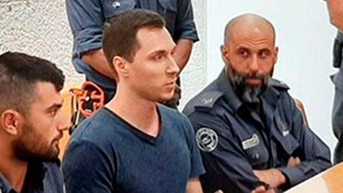 Бурков признал вину по части киберпреступлений на суде в США