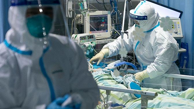Выздоровела женщина, первая в мире заразившаяся коронавирусом в Китае