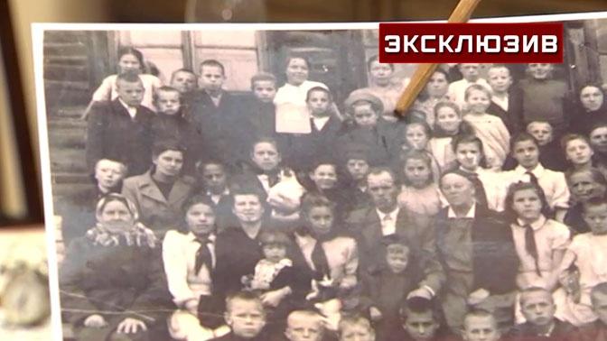 Символ блокады Ленинграда: найден последний снимок 11-летней Тани Савичевой