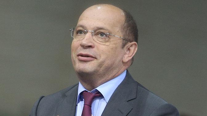 РФС требует провести повторные выборы главы РПЛ