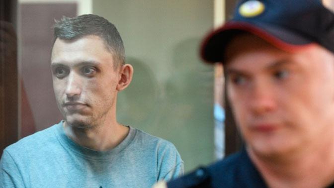 Путин поручил проверить законность приговора Котову за нарушения на митингах