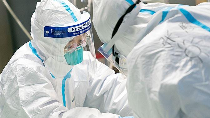 Китайские ученые установили вероятный источник коронавируса
