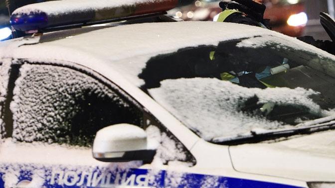 Пьяный сотрудник полиции сбил пешехода в КБР