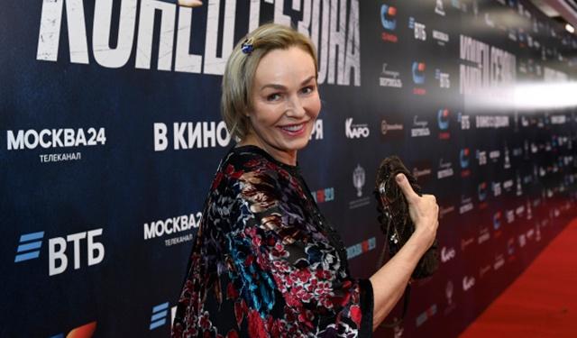 Директор актрисы Натальи Андрейченко заявил, что она пропала в Мексике