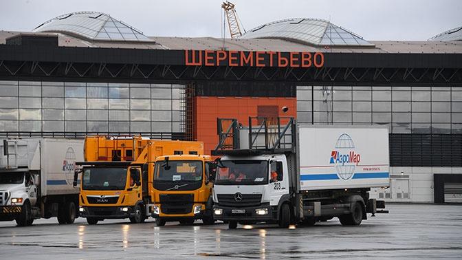 Стало известно содержание записки мужчины, бросившего детей в Шереметьево