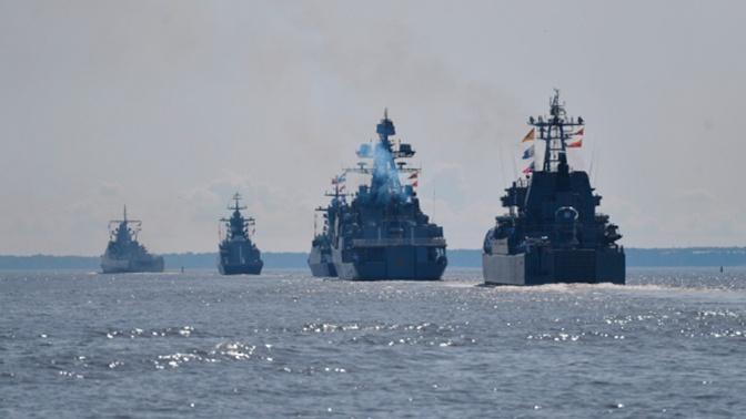 Российские военные моряки помогли новозеландцам в Аденском заливе