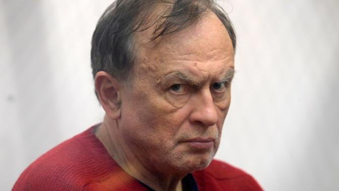 Эксперты признали историка Соколова вменяемым