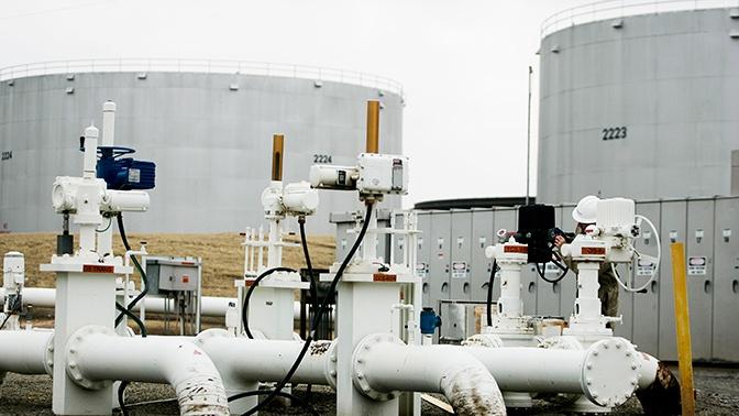Помпео заявил о готовности США обеспечить Белоруссию нефтью