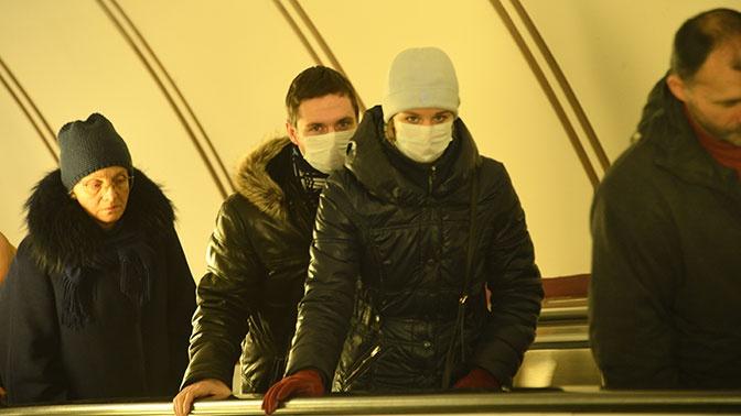 Минпромторг намерен ввести запрет на экспорт медицинских масок