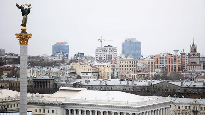 «Бумажный» ВВП Киева: политолог предупредил об угрозе дефолта на Украине