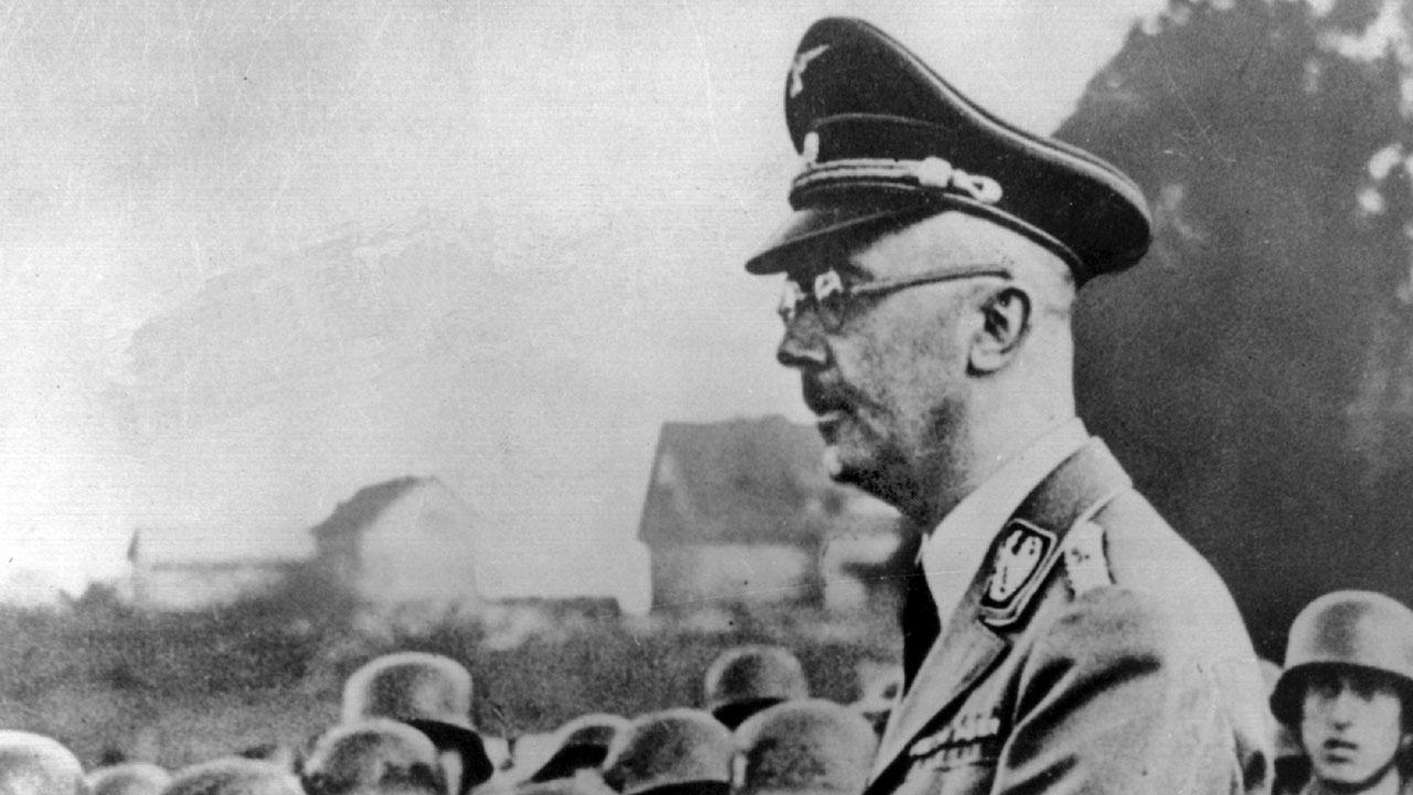 Пророки Третьего рейха