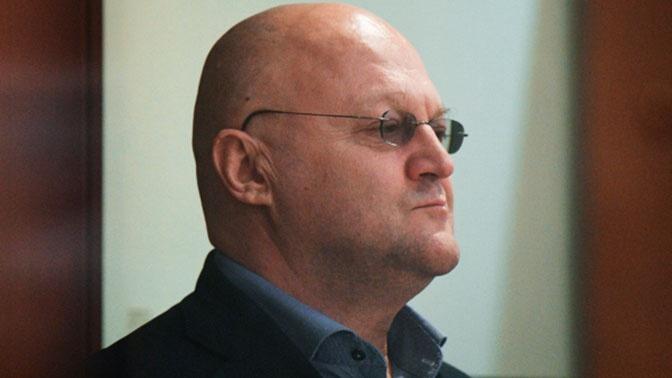 Прокурор запросил 16 лет колонии для участника «дела Шакро Молодого» Дрыманова