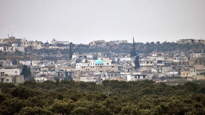 МИД РФ: российская делегация обсудила в Анкаре ситуацию в Сирии