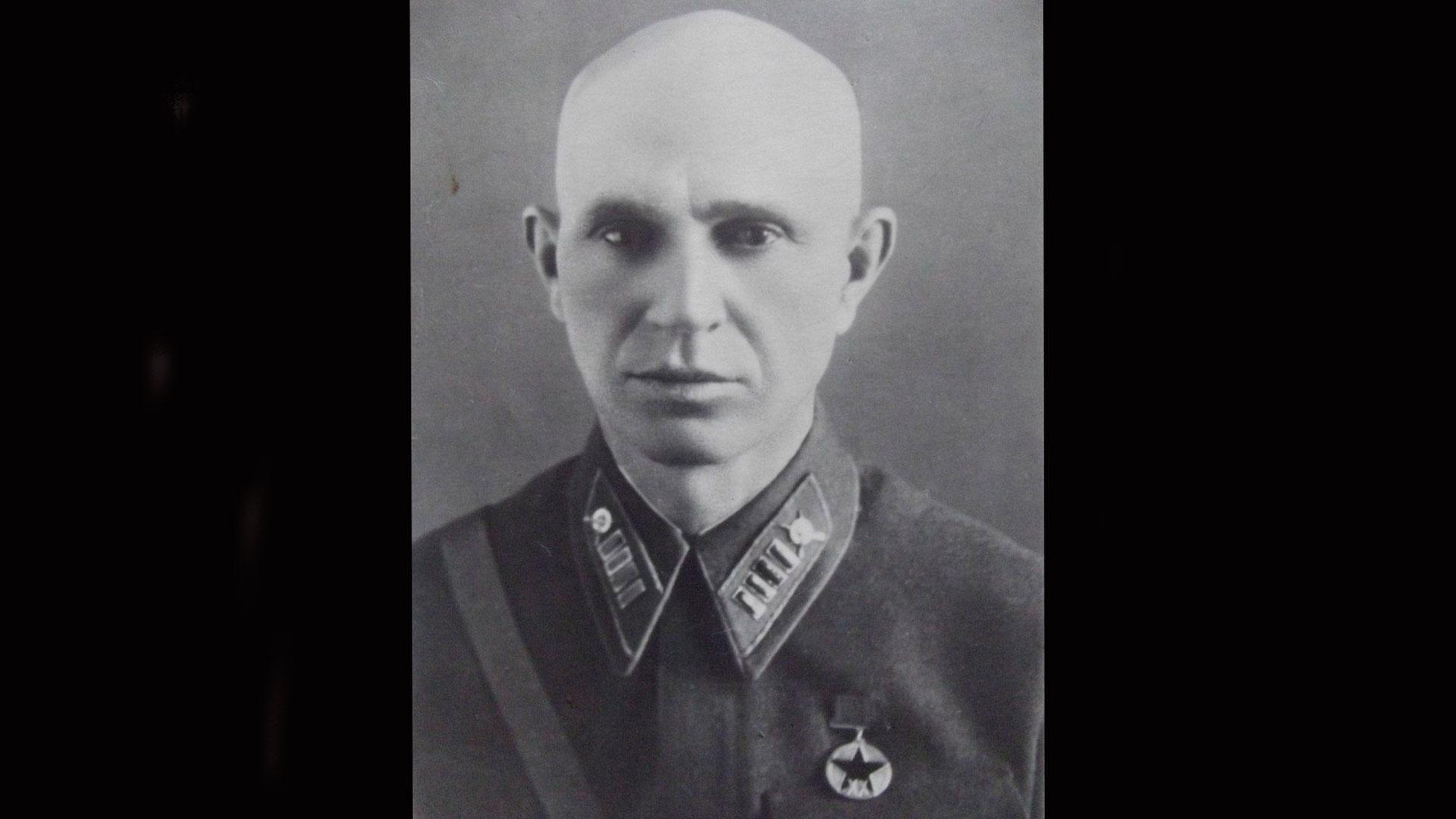 Леонтий Гуртьев