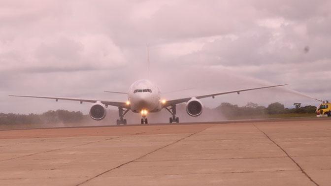 Boeing впервые за 60 лет не получил новых заказов