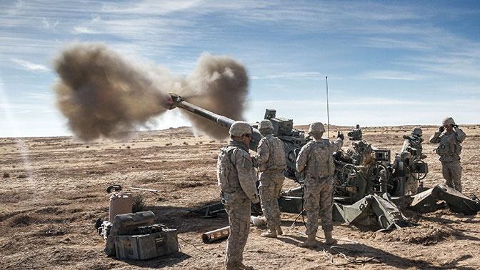 Пентагон анонсировал начало испытаний гиперзвукового оружия