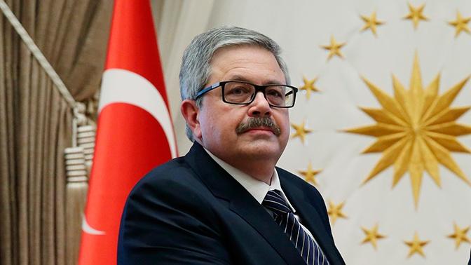 Чудовищное безумие посол РФ в Турции рассказал о поступающих ему угрозах