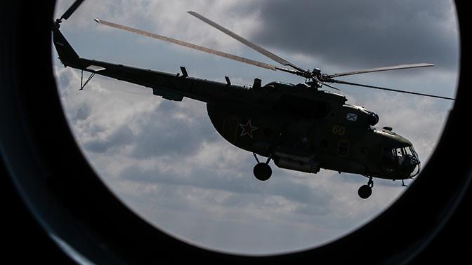 В МАК приступили к расследованию жесткой посадки Ми-8 на Ямале