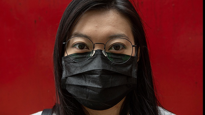 Число жертв коронавируса в Китае увеличилось до 1520 человек