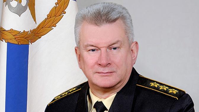 Главком ВМФ России отправился с рабочим визитом на Кубу