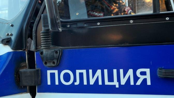 В МВД раскрыли личность напавшего на храм в центре Москвы