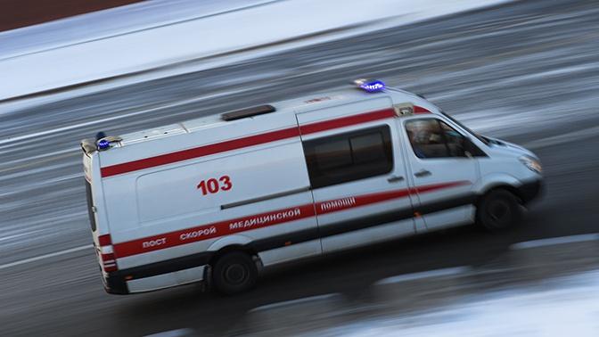 Два ребенка и пять взрослых пострадали в ДТП с «Газелью» в Пензе