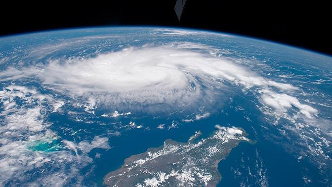 На краю космоса: опубликованы фото самых высоких облаков на Земле