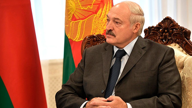В Кремле отреагировали на высказывания Лукашенко в адрес России
