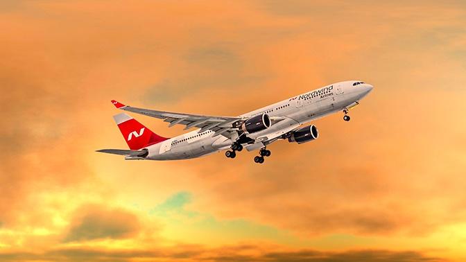 Самолет Уфа - Пхукет неожиданно сменил курс и приземлился в Москве