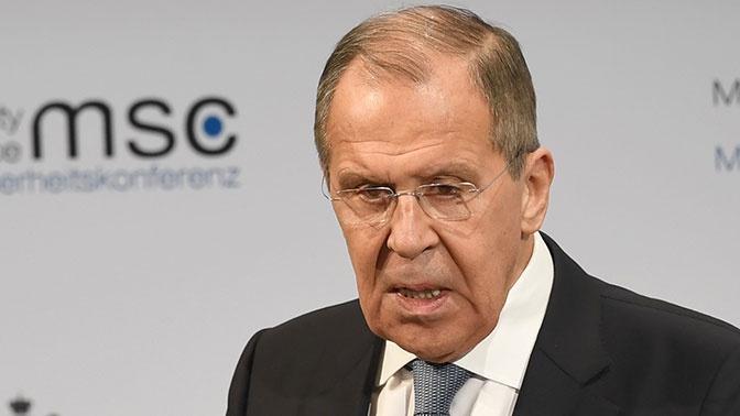 Лавров предложил новые переговоры по Ближнему Востоку