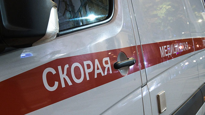 Пятеро погибших: легковушка протаранила бензовоз под Волгоградом