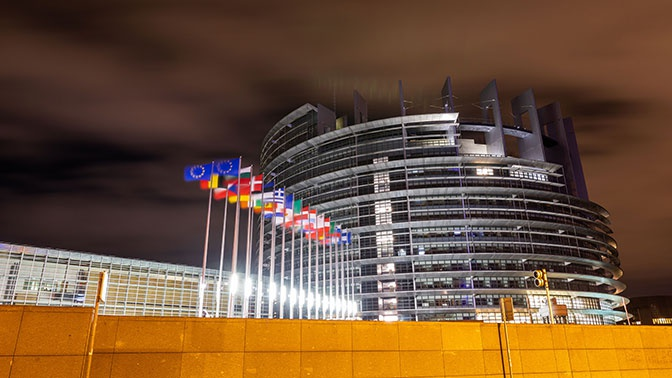 В ЕС анонсировали ограничительные меры против «неподцензурных» соцсетей