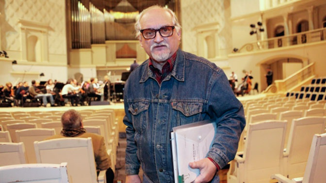 Путин поздравил композитора Геннадия Гладкова с 85-летием