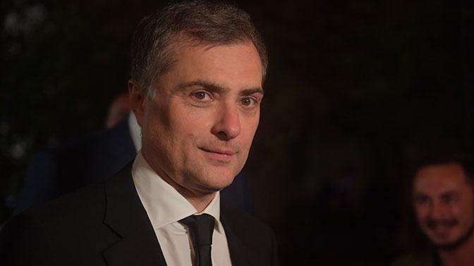 Путин официально освободил Суркова от должности помощника президента