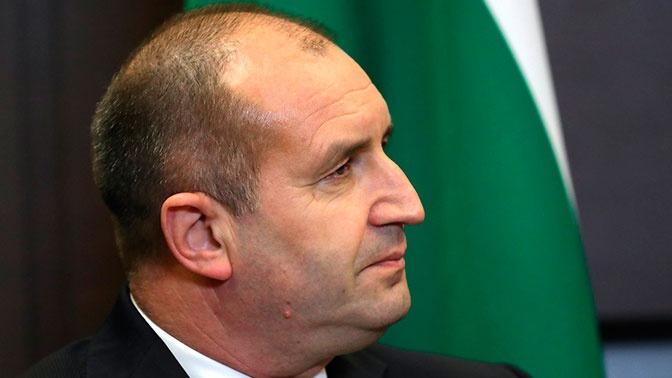 Президент Болгарии подтвердил свое участие в торжествах 9 мая в Москве