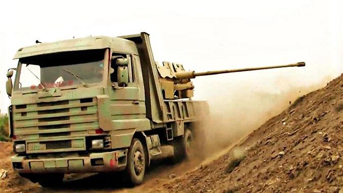 ЦПВС: США активно насыщают Заевфратье оружием и боеприпасами