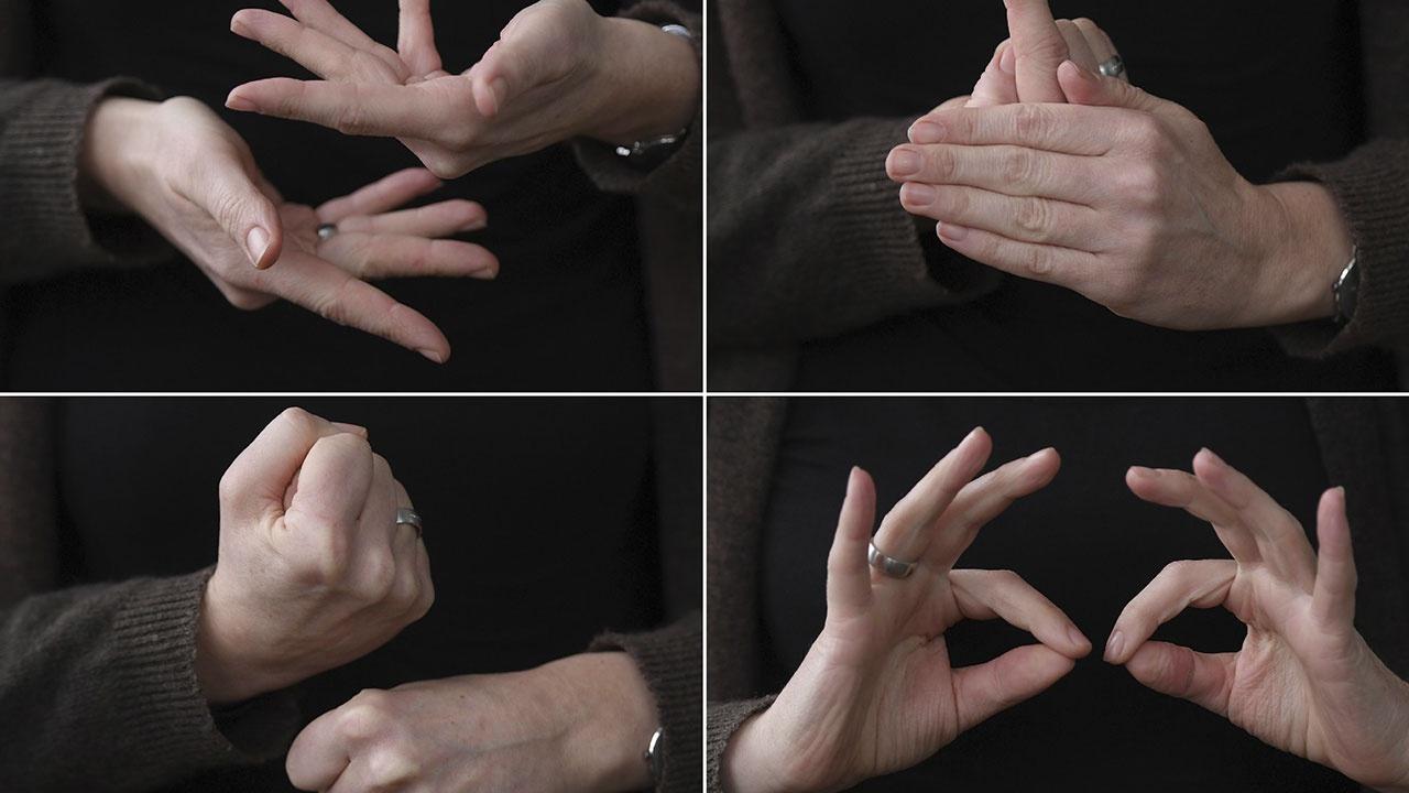 Страна глухих. Особая мафия