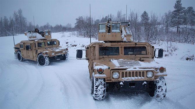 В ГД анонсировали оперативные мероприятия в связи с учениями НАТО у границ РФ